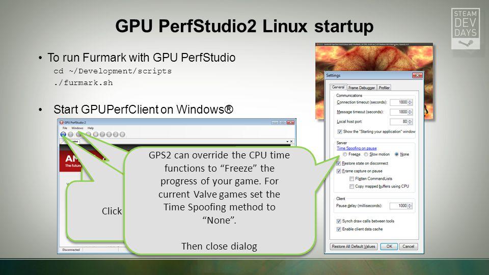 GORDON SELLEY TONY HOSIER AMD GPU DEVELOPER TOOLS TEAM OPTIMIZING