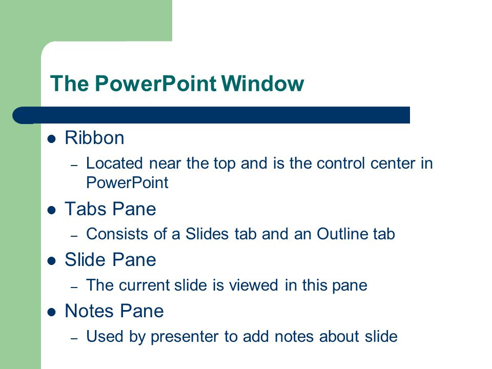 For some of the answers on the listening guide you will need to actually go to the area in question in PowerPoint and click on what the question is asking you to do in order to answer the question.