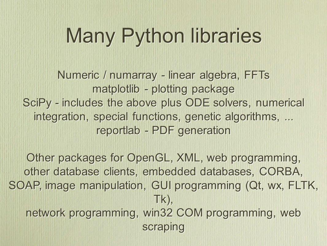 Fltk Python
