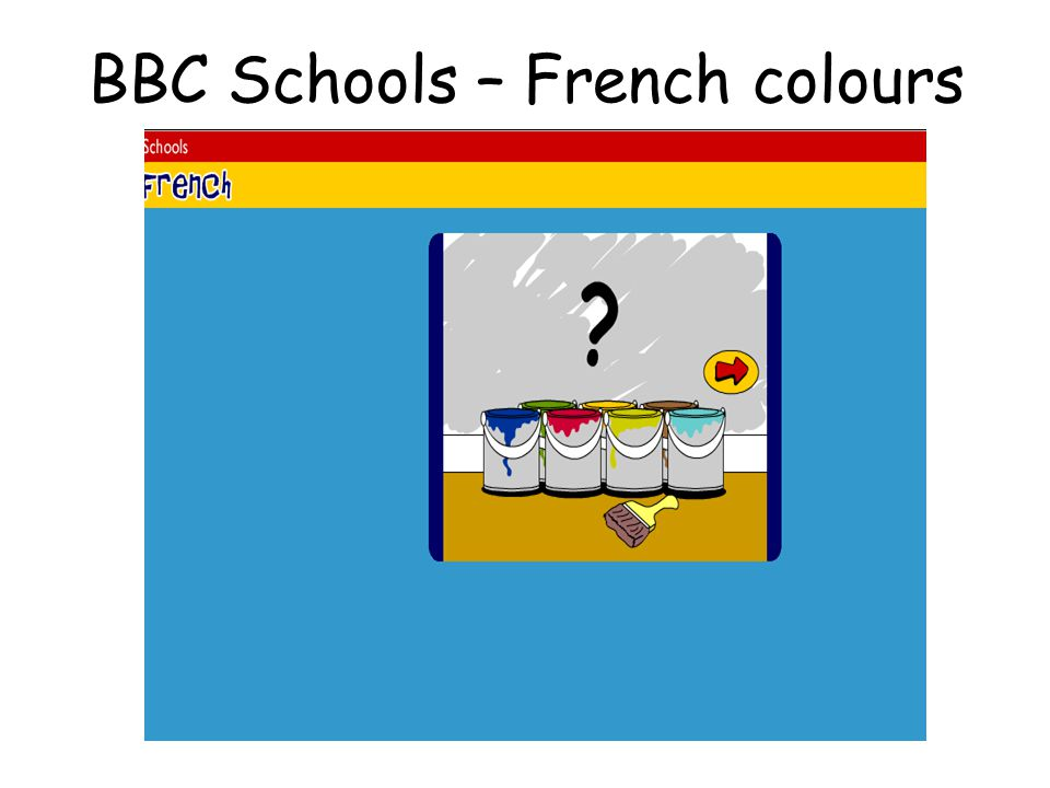 city of edinburgh french early level colours early level significant