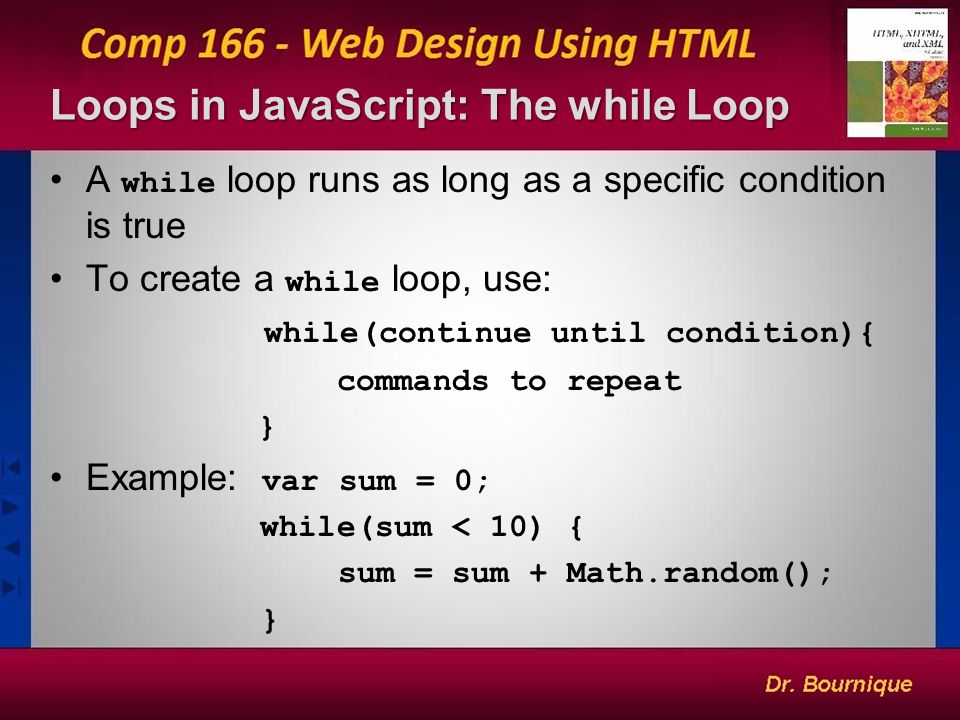 Tonight's JavaScript Topics 1 Conditional Statements: if and