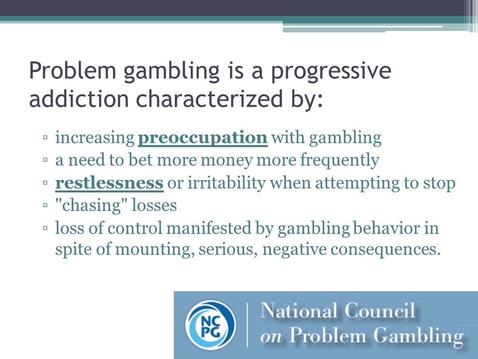 hotline gambling 2 addiction mounted