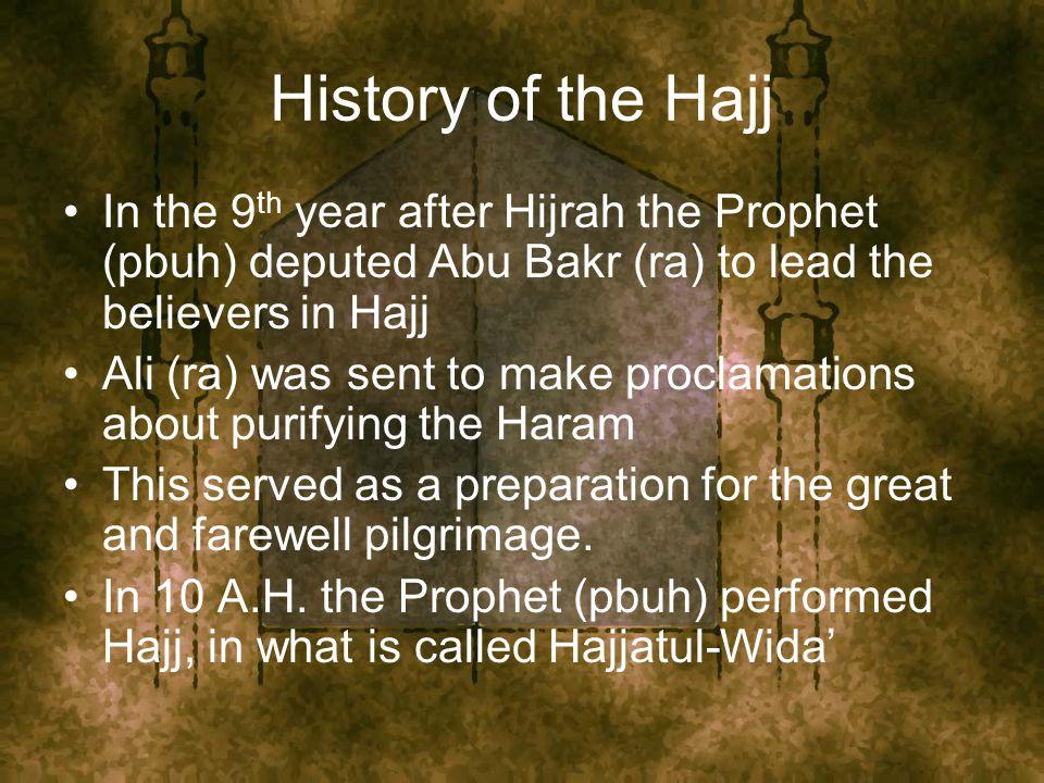 فقه الحجّ Fiqh of Hajj The Ultimate Bailout Plan  - ppt download