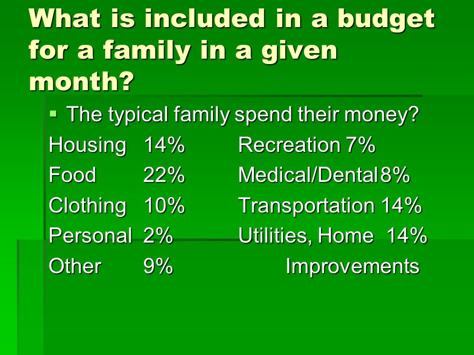 budget how to budget your money budget busters give yourself