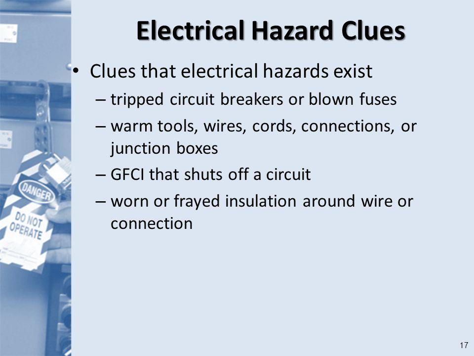 1 Hazardous Energy Module 5. 2Objectives After this module you ...