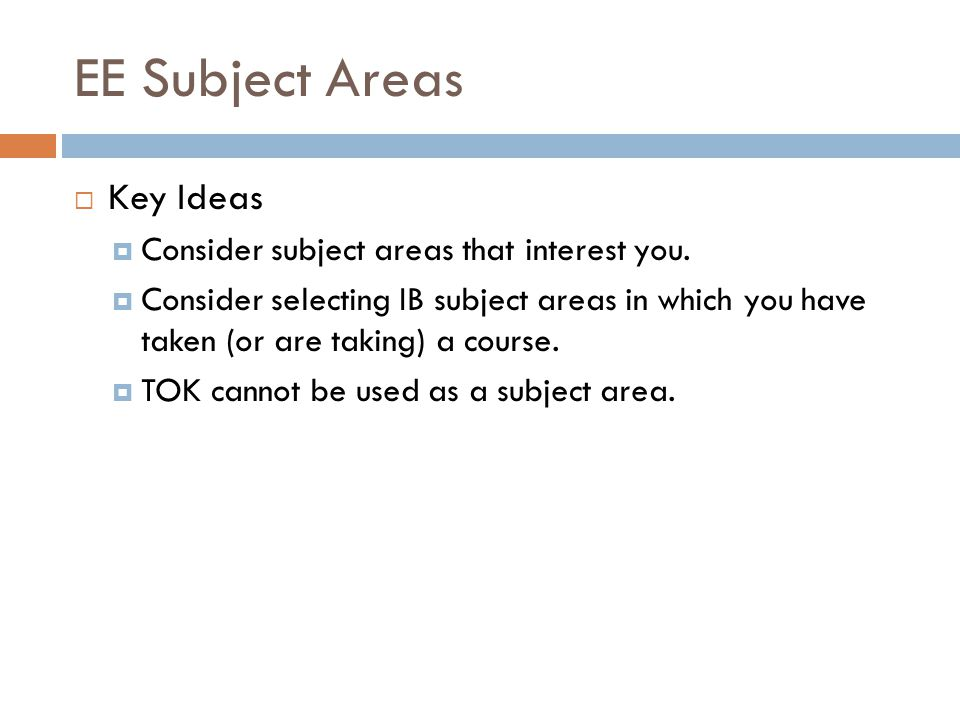 ib extended essay resources The extended essay is an independent, self-directed piece of research it prepares students for the kind of research required at undergraduate level and gives them an opportunity to study in depth a topic of interest within a chosen subject each student is guided and advised by a subject-specialist.
