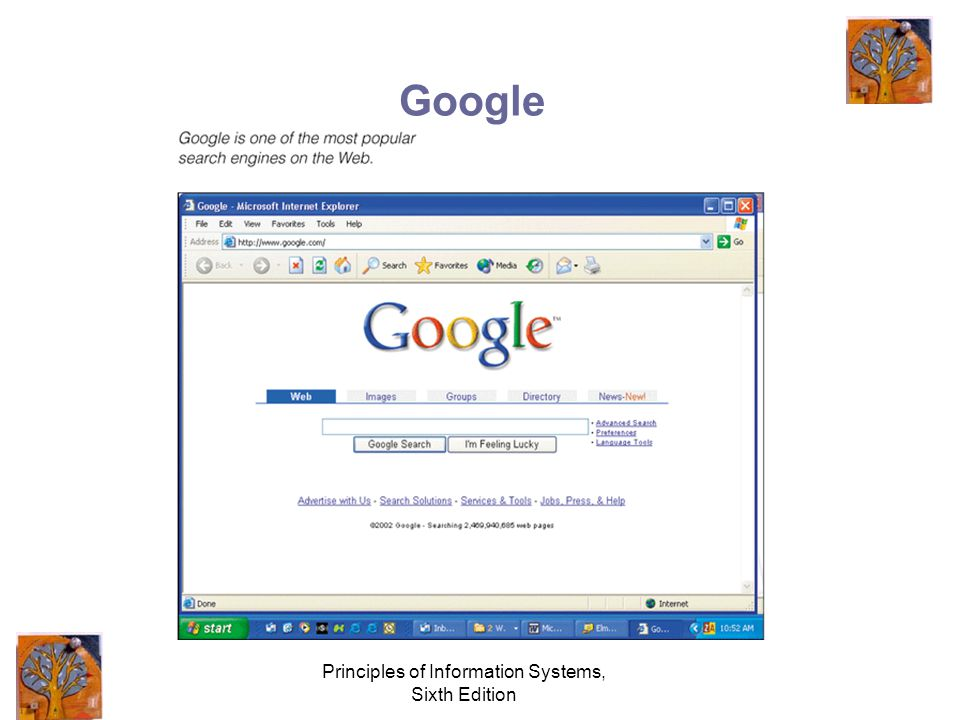 Principles of Information Systems, Sixth Edition Google