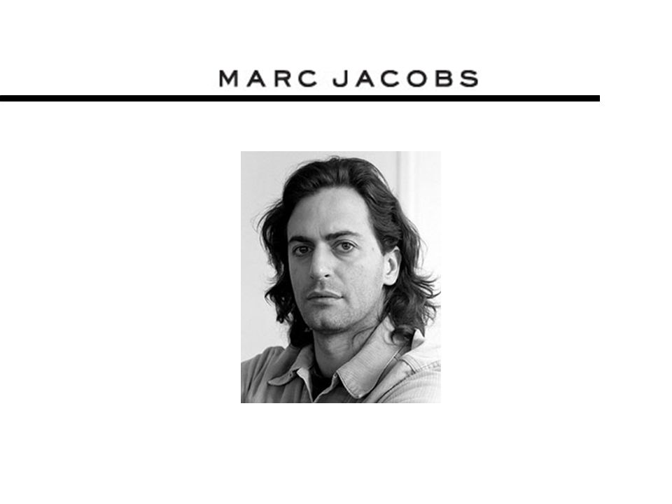 C H I L D H O O D D A Ys Marc Jacobs Is One Of The Most Sort After And Quirky New York Fashion Designers Of The Day Born In New York On April 9 Ppt Download