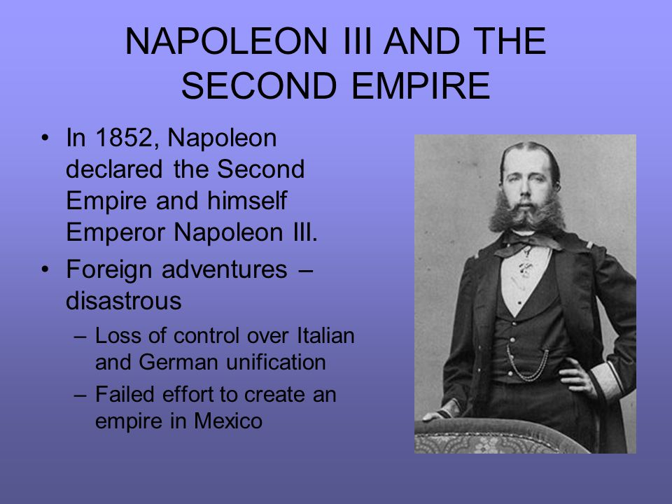 france napoleon iii and the second