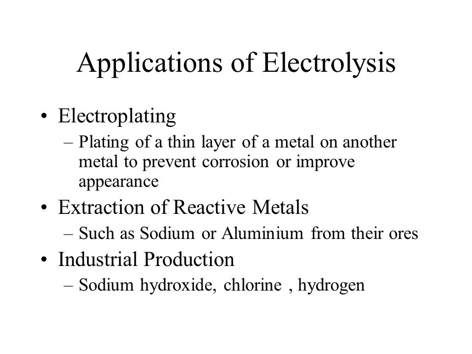 Electrolytic Cells Is a Galvanic Cell forced to operate in