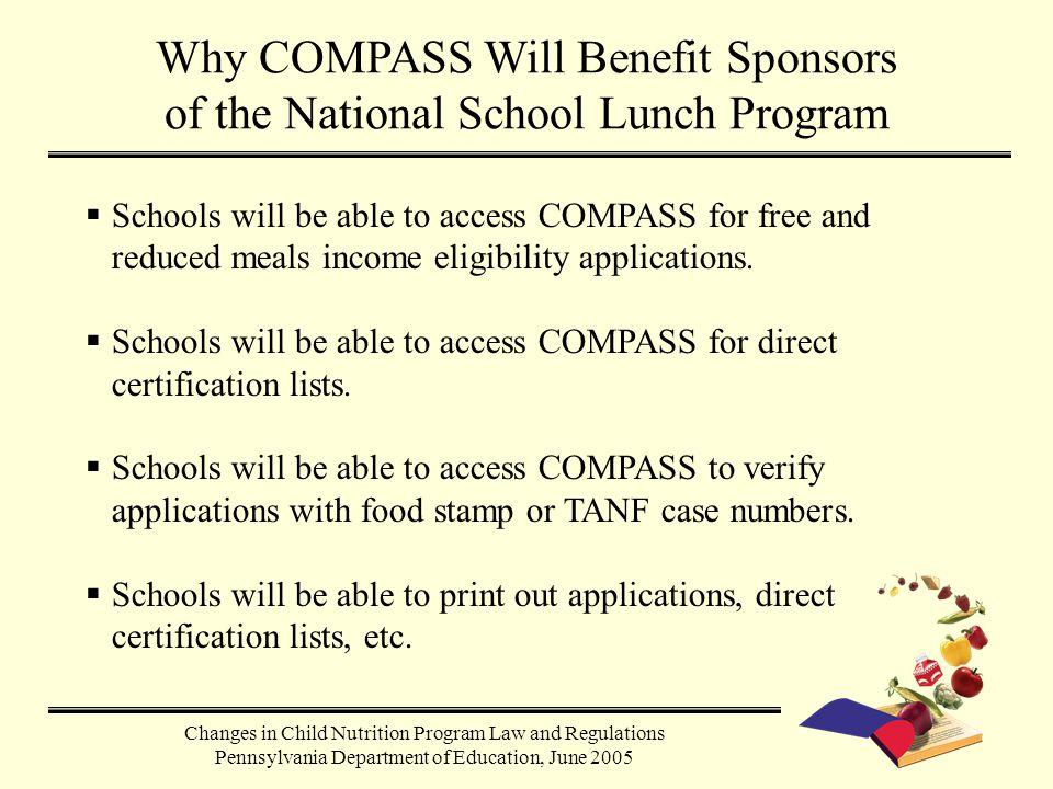Pat Birkenshaw State Director Child Nutrition Programs