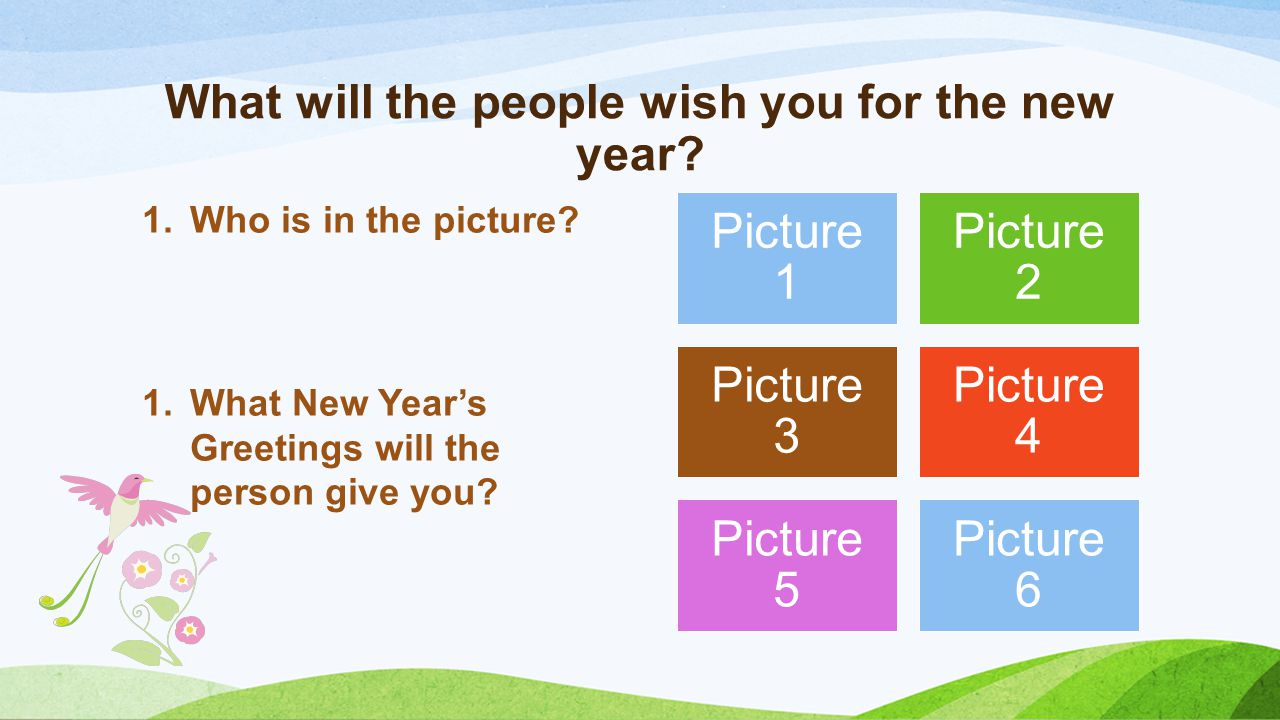 Happy New Year Greetings Wishes And Blessings New Words 1wishes
