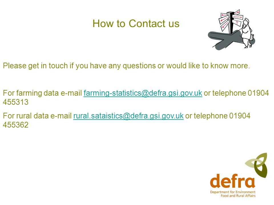 How to Contact us Please get in touch if you have any questions or would like to know more.