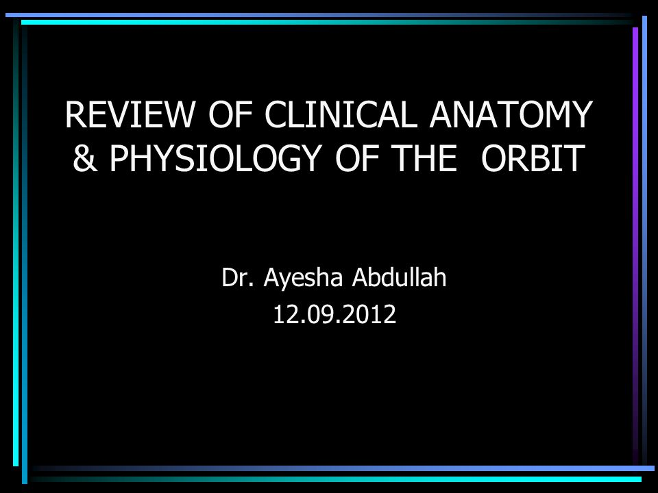 Amazing Clinical Anatomy And Physiology Inspiration - Anatomy And ...