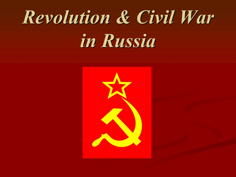 why was russia slow to industrialize