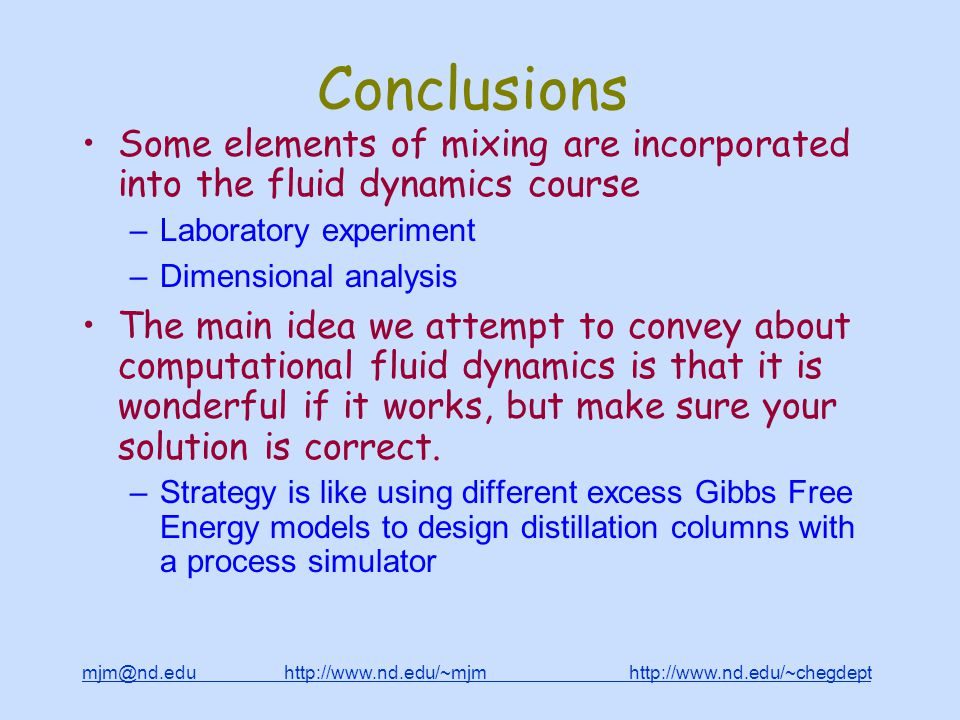 Use of Mathematica as a Teaching Tool for  - ppt download