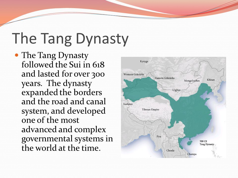 Sui Dynasty ends Unfortunately, he also raised taxes to pay for public projects like the Grand Canal, which connected the Yangtze and Yellow Rivers.
