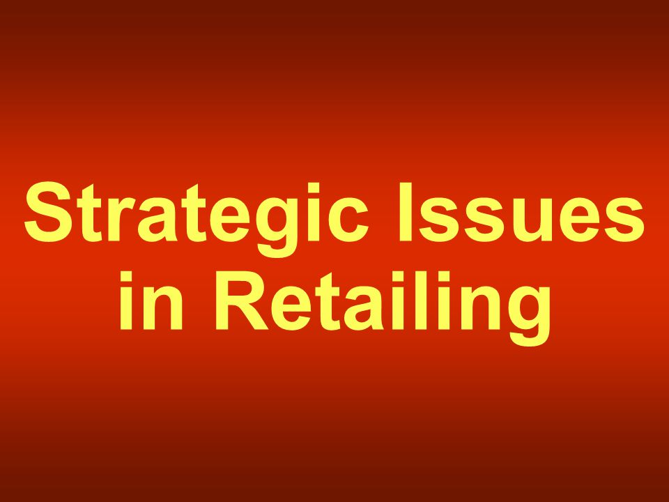 Retailer Marketing Mix Retailer Marketing Mix Retailer Strategy Target Market Retail Store Positioning Product and Service Assortment Prices Promotion Place (Location )