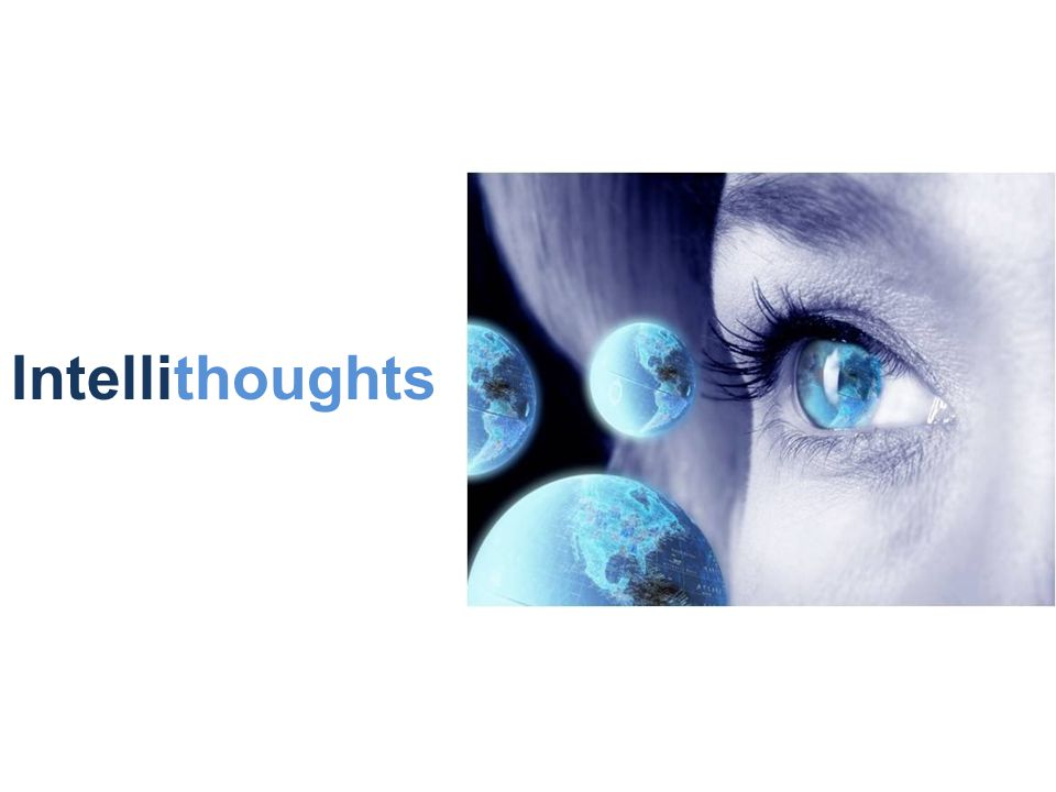 Intellithoughts
