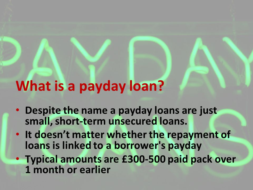 payday lending products app