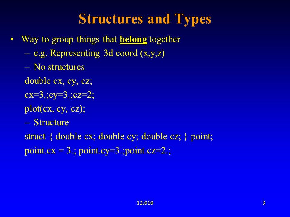 Computational Methods of Scientific Programming Lecture 8