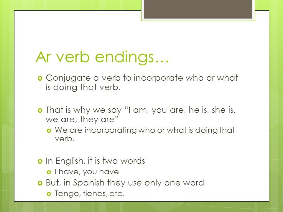 Bell Work One Last Time What Is An Infinitive Verb