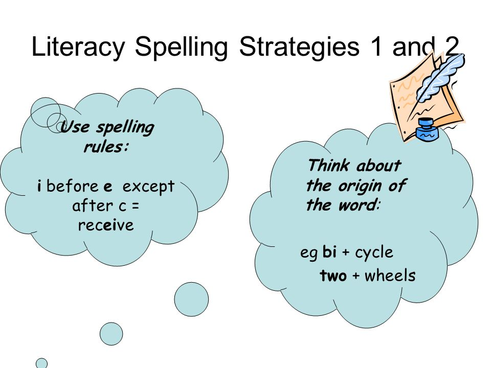 three strategies that you can use as To correspond with a typical reading lesson, comprehension strategy instruction can be organized into a three-part framework, with specific activities used before, during, and after reading providing instruction such as the following example allows students to see, learn, and use a variety of comprehension strategies as they read.