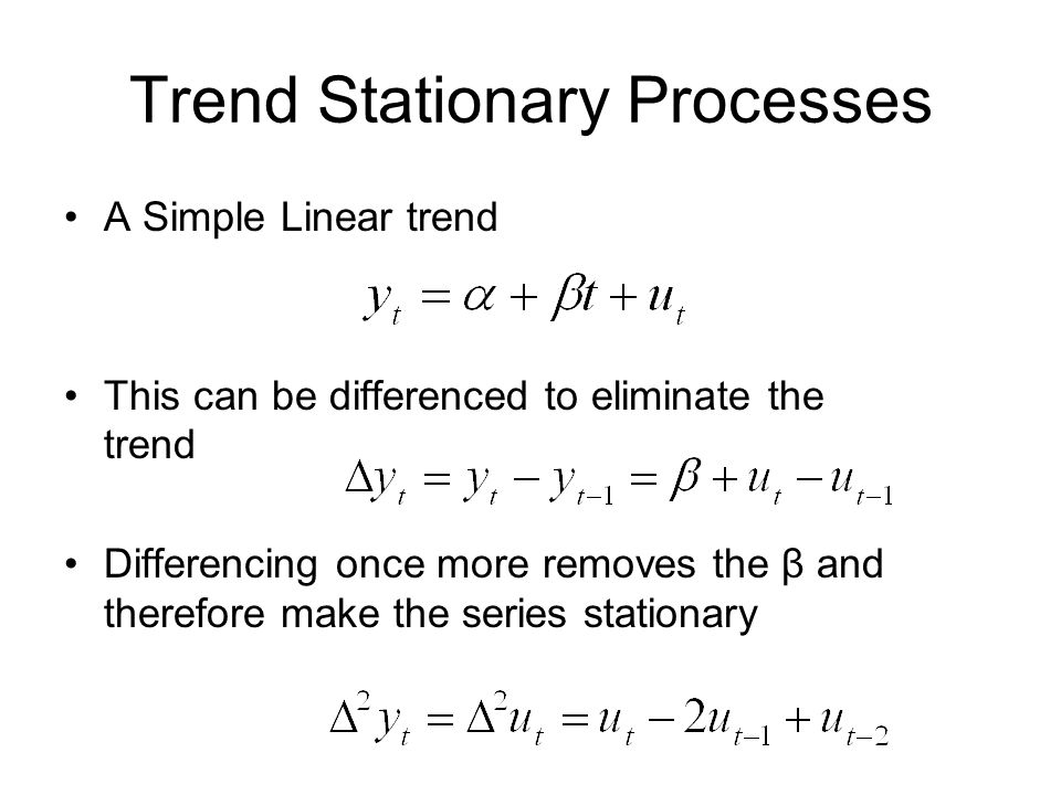 advanced time series ps 791c advanced time series techniques a