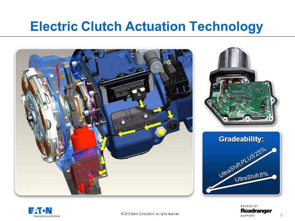 2012 Eaton Corporation  All rights reserved  Eaton