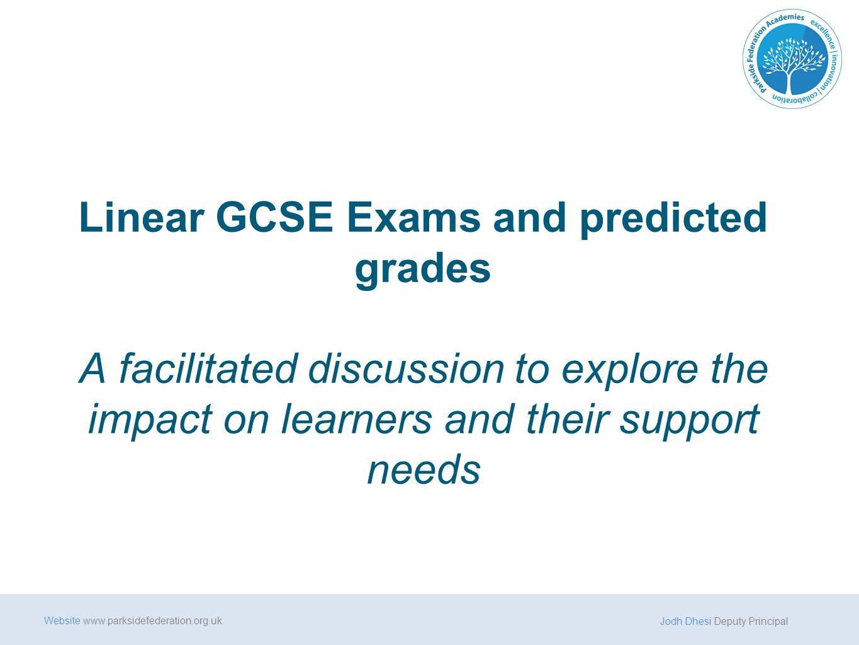predicted computing gcse exam 2014