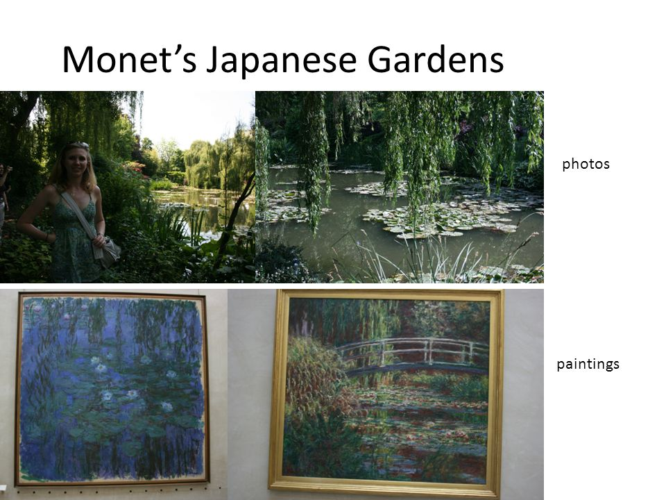 Monet's House: Giverny, France