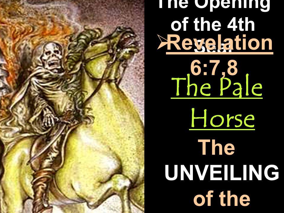 Revelations 6 7 8