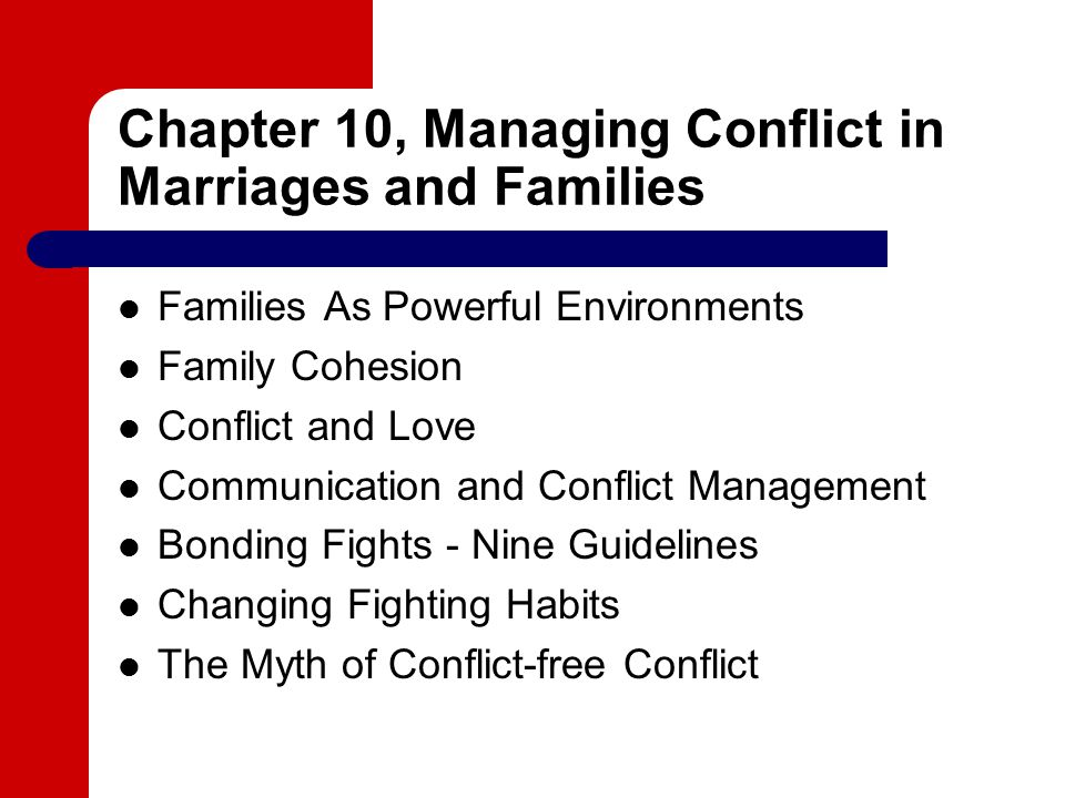 marriage and family 8910 chapters Learn marriage and family your way with mf mf s easy-reference, paperback textbook presents course content through visually-engaging chapters as well as chapter review cards that consolidate the best review material into a ready-made study tool.