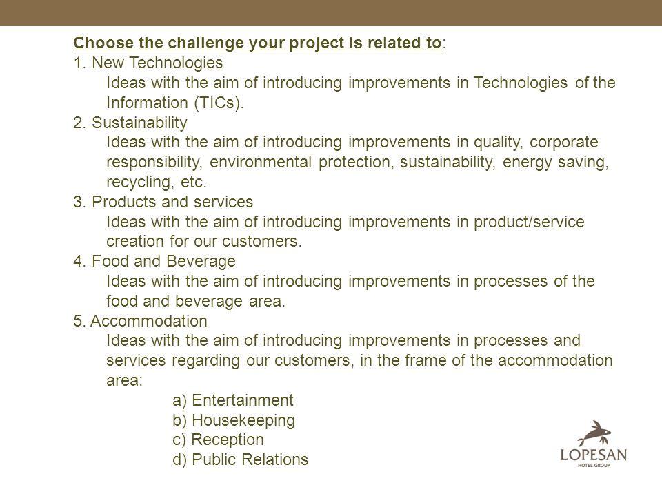 Think In Innovation Open Innovation Innovation Project