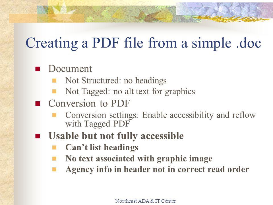 Pdf Those Pesky Proprietary Formats Alternatives Save The Day