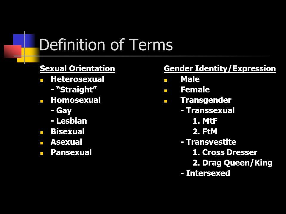 Nonsense! lesbian bisexual straight quiz think, that