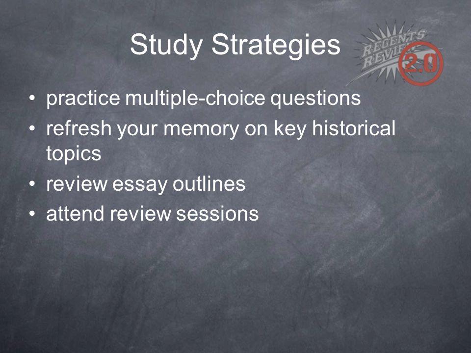 global history regents practice test