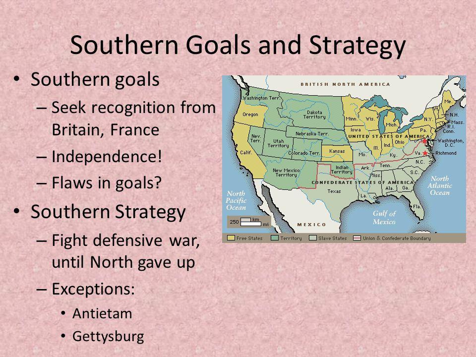 civil war and reconstruction quizlet