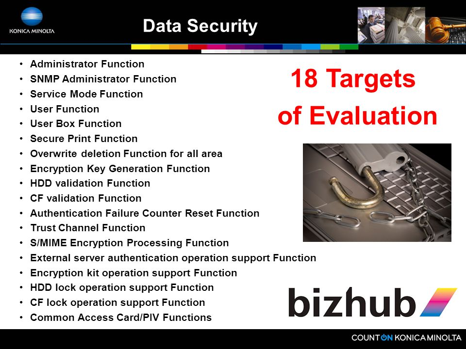 Data Security The Best Data Security In The Industry  - ppt download