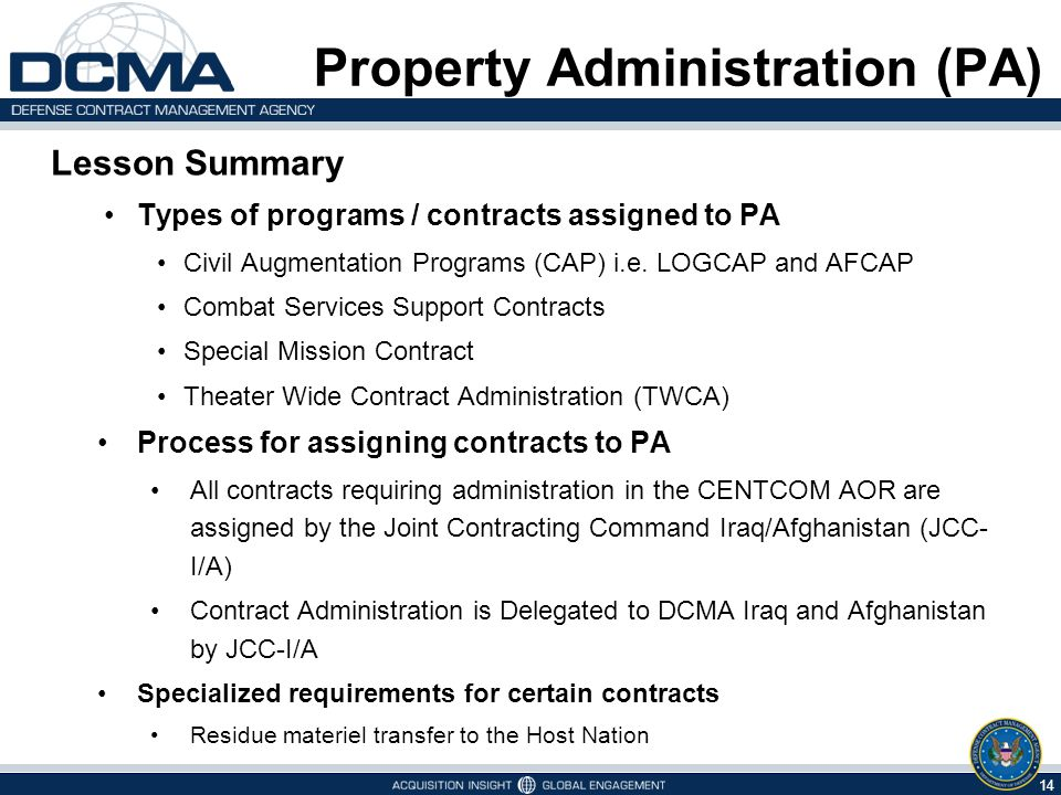 types of civil contracts