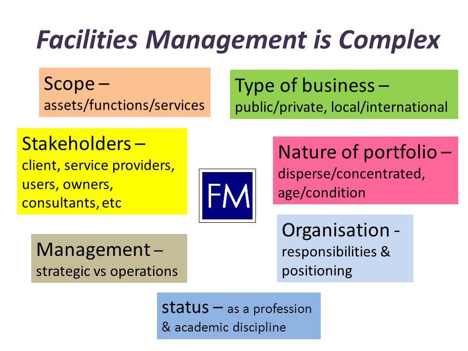Danny Shiem-shin Then Facilities Management Education