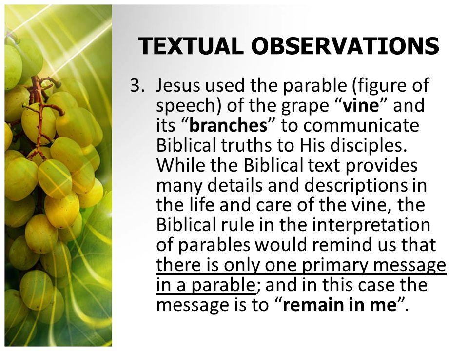 IT'S ABOUT JESUS Erika F Puni, PhD Stewardship Ministries