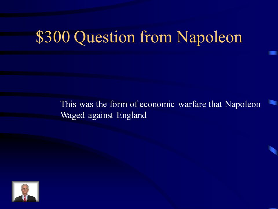$200 Answer What is the Napoleon Code