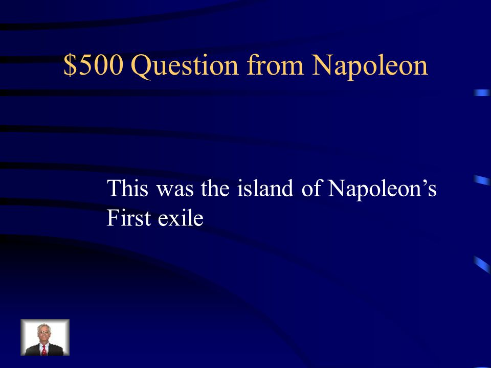 $400 Answer What is the Battle of Waterloo