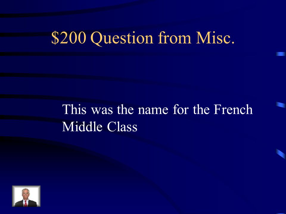$100 Answer Who is Marie Antoinette