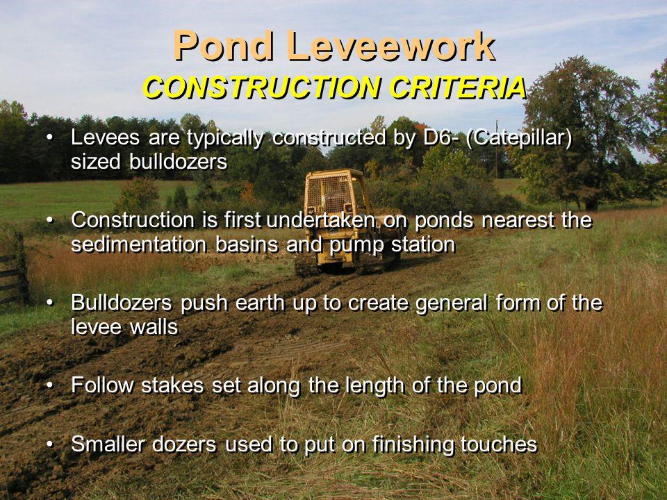 ponds ponds ponds lecture 5 dr craig s kasper fas 1012c