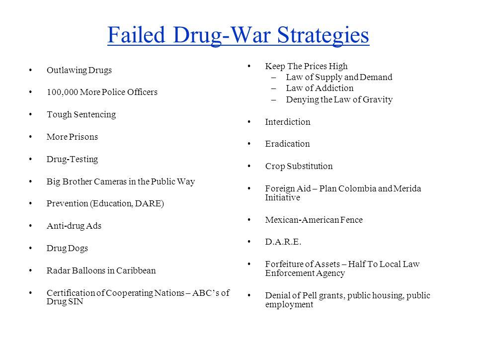 """LEAP  CC Law Enforcement Against Prohibition ______ """"The War"""