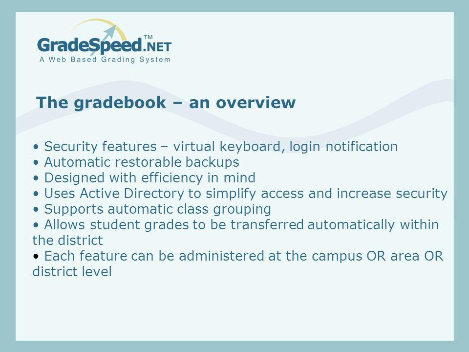 take your gradebook to the next level with gradespeed net u201d gradebook rh slideplayer com DoDEA GradeSpeed GradeSpeed MNPS
