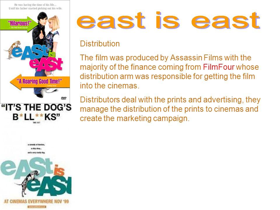 1 Distribution ...