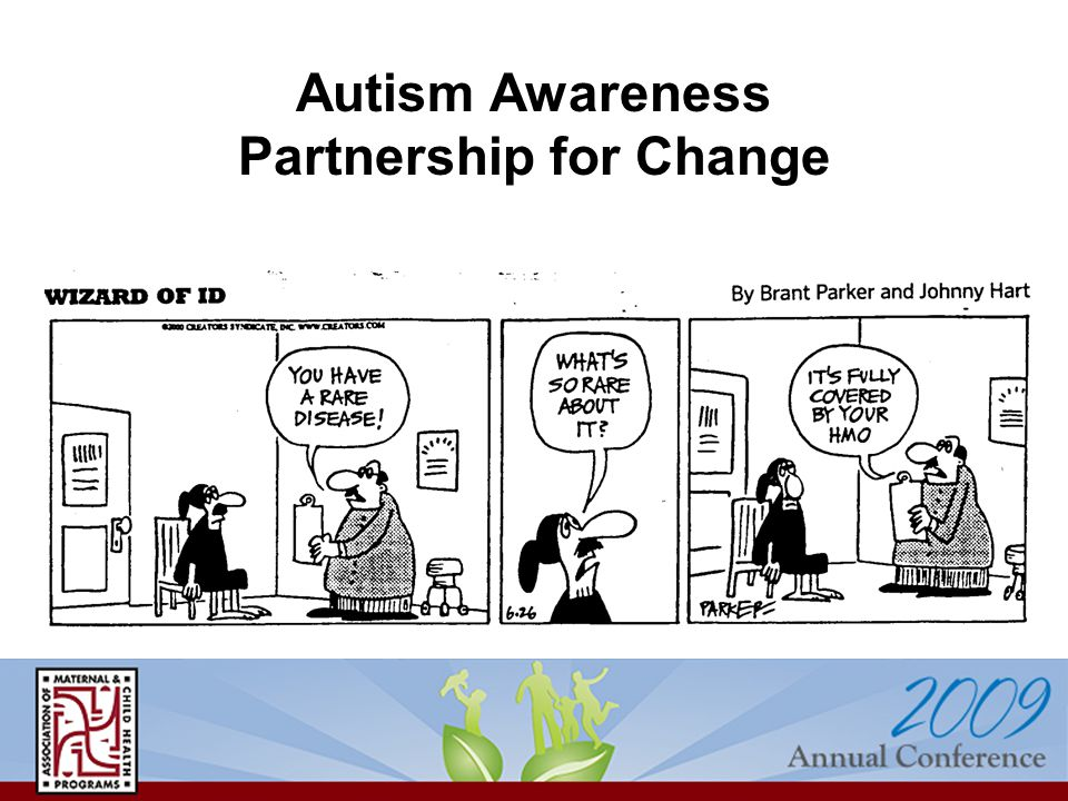 Autism Awareness Partnership for Change